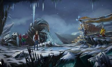 安吉洛和狄蒙一个地狱般的探险中文版下载