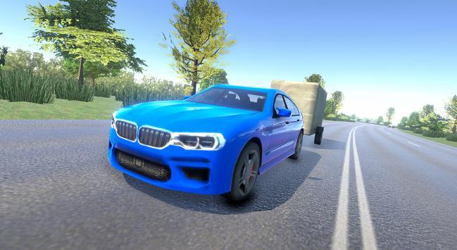 拖车驾驶模拟破解版下载