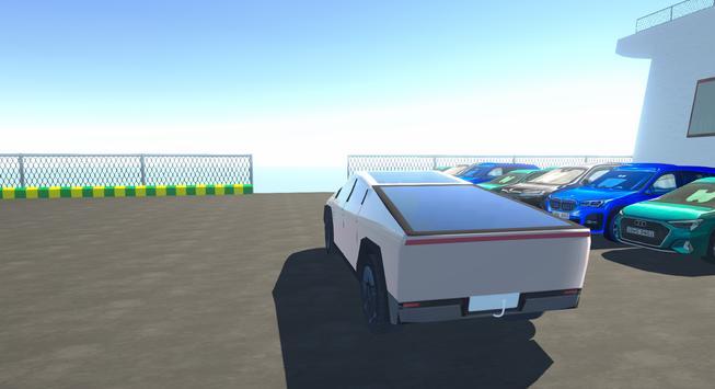拖车驾驶模拟2020最新版