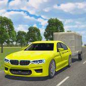 拖车驾驶模拟破解版