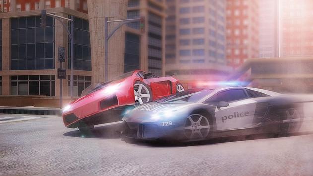 犯罪市警车模拟器正式版