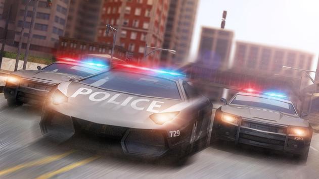 犯罪市警车模拟器无限金钱版