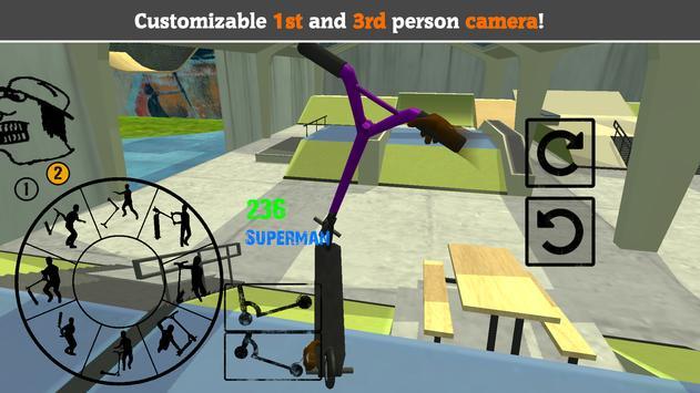滑板鞋3D2破解版免费下载