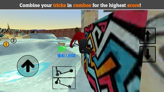 滑板鞋3D2无限金币免广告版