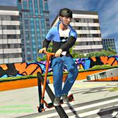 滑板鞋3D2破解版