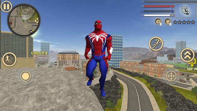 神奇蜘蛛侠英雄无限金币破解版