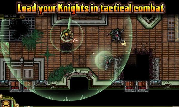 圣殿骑士战争安卓破解版