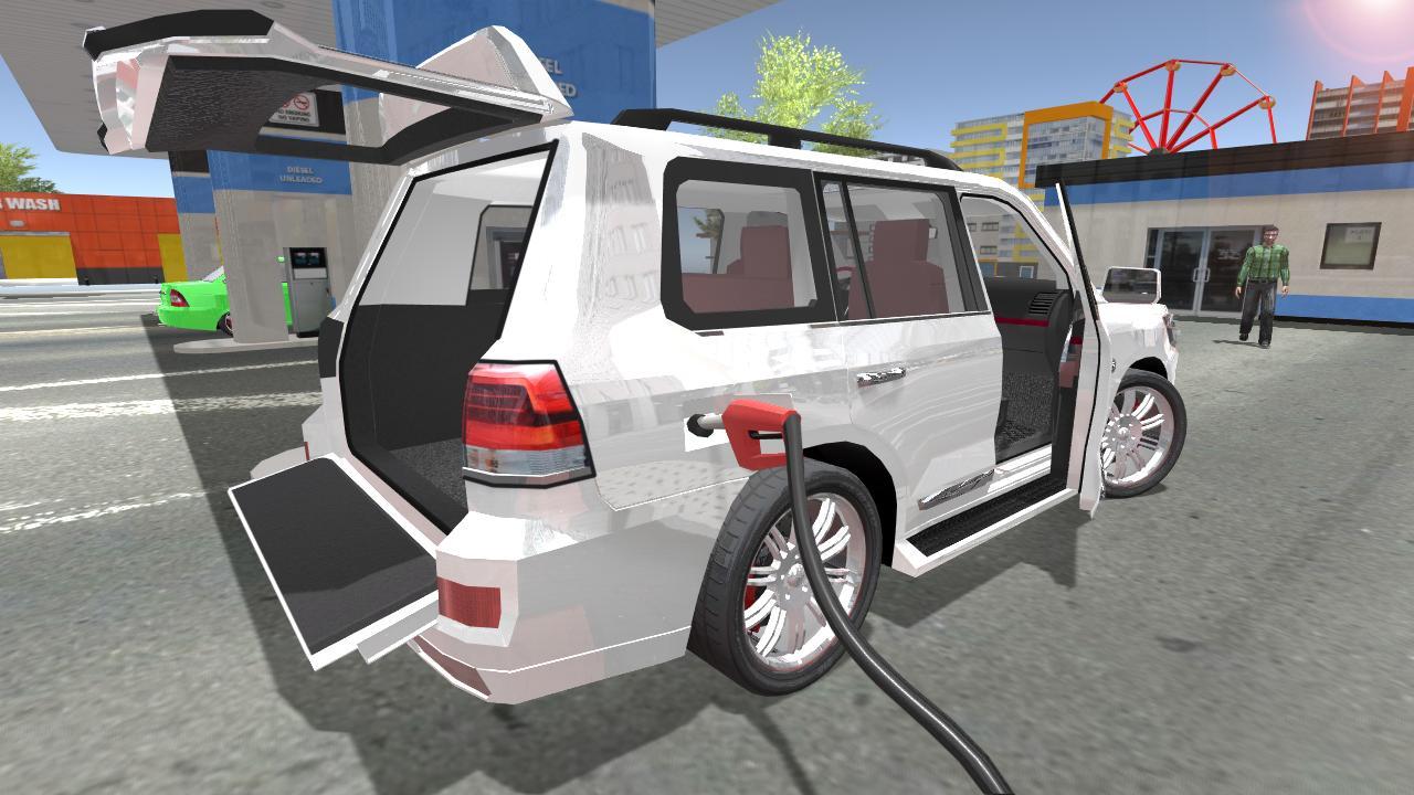 汽车模拟器2完整版