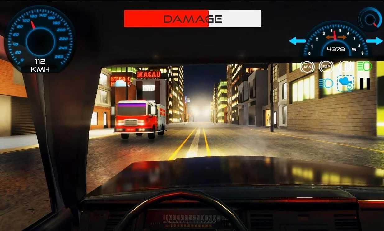 汽车驾驶模拟器2中文版