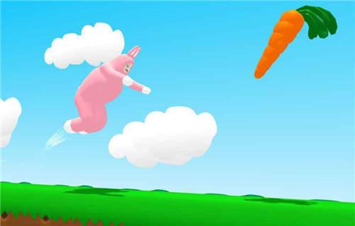 超级兔子人游戏下载