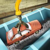 垃圾车模拟器汉化版