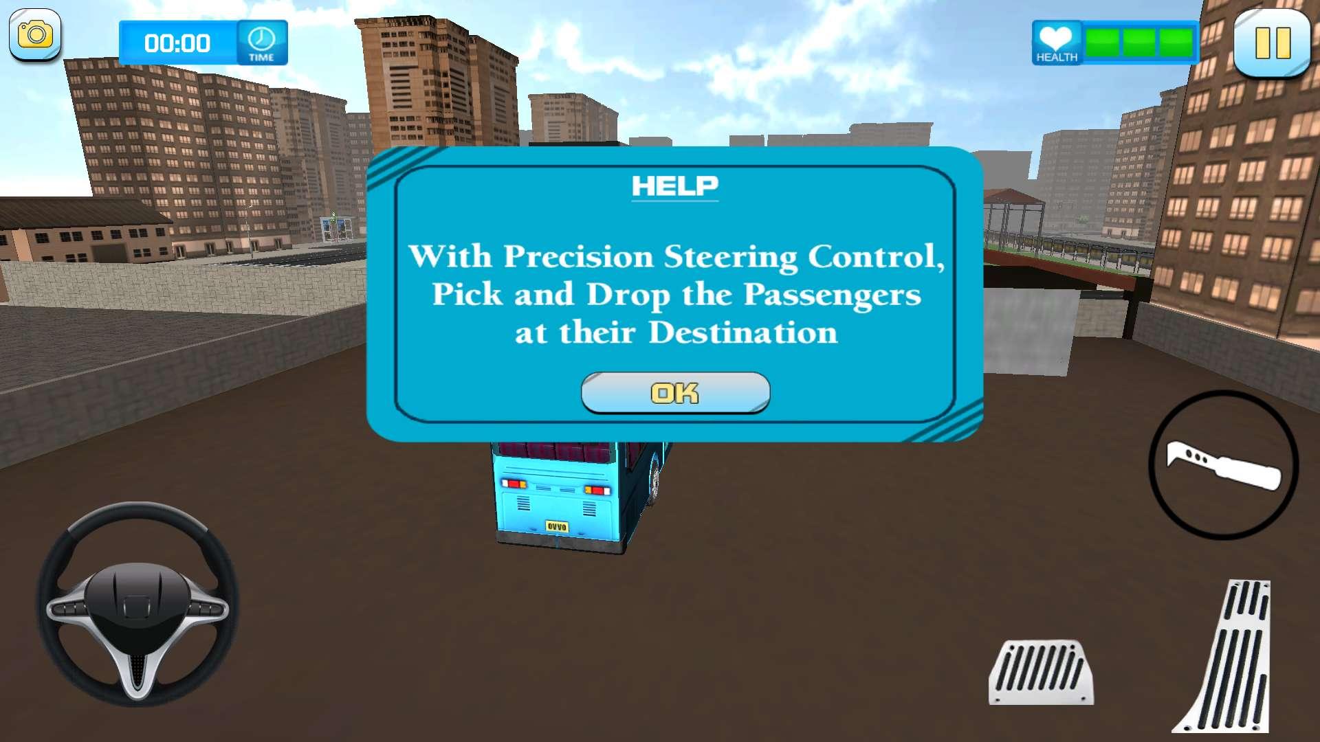 公交车模拟器驾驶3D最新破解版