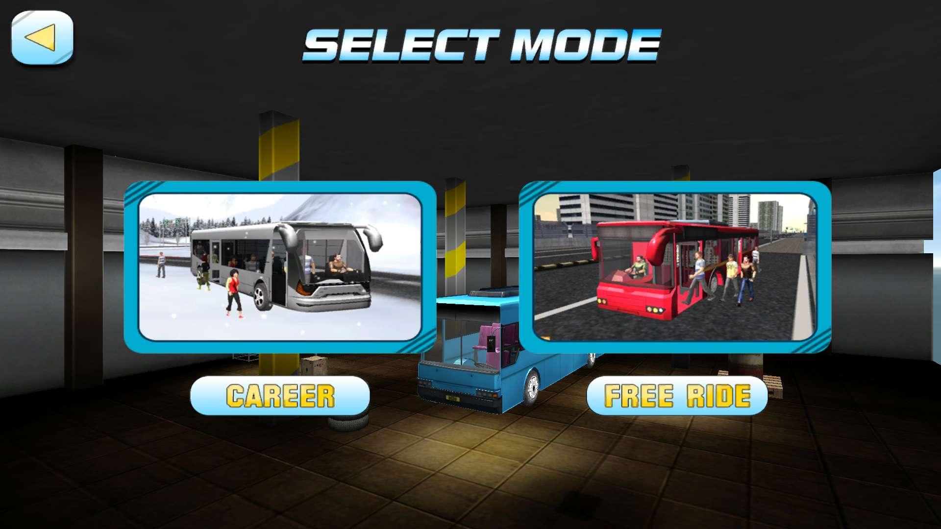 公交车模拟器驾驶3D中文汉化版
