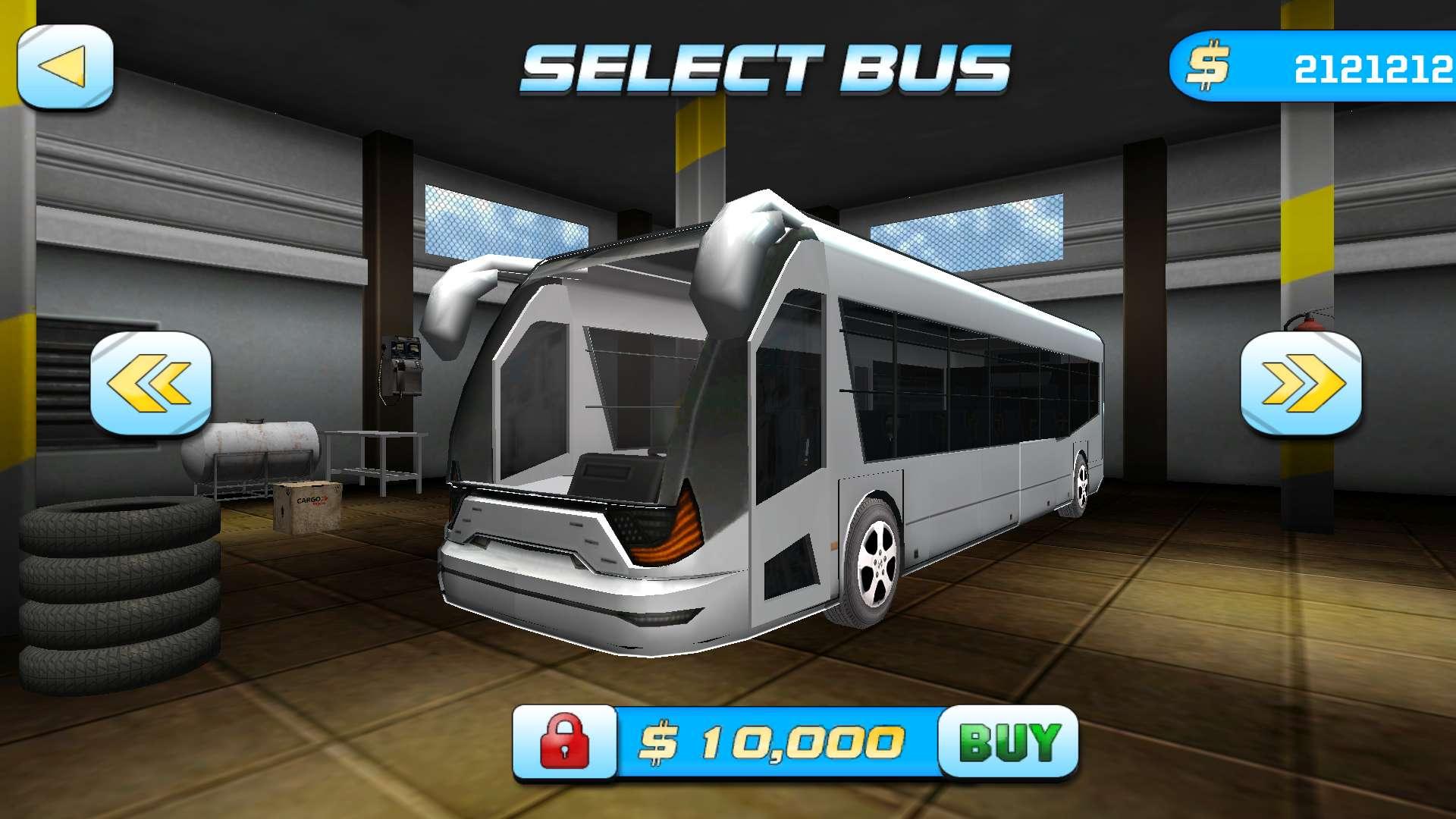公交车模拟器驾驶3D游戏下载