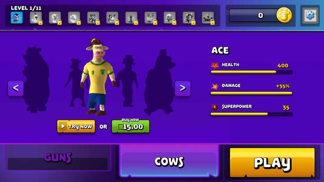 战斗奶牛游戏下载