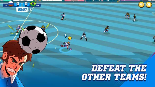 足球传奇汉化版最新