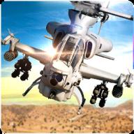 精英直升机突袭无限金币破解版