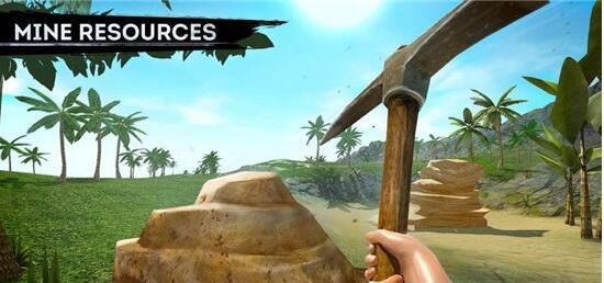 幸存者冒险:生存岛职业选手最新版