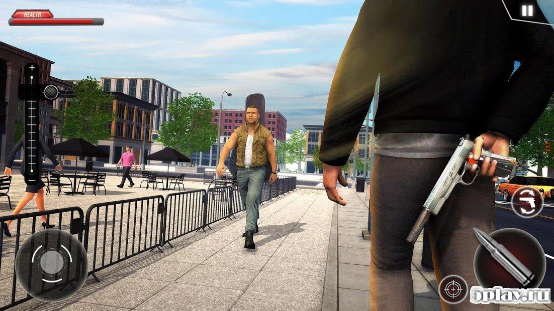 城市警察狙击手2018游戏下载