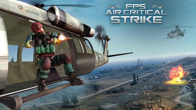 空袭战FPS手机版下载