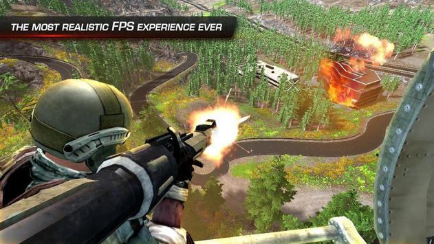 空袭战FPS免内购版