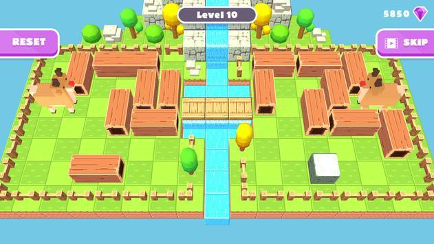 宠物救援游戏3d