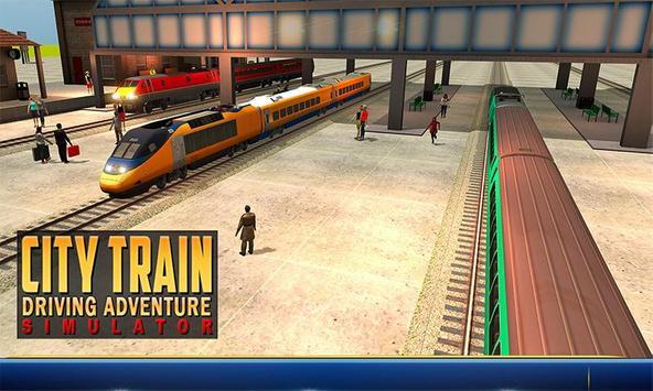 城市列车驾驶模拟器无限金币版