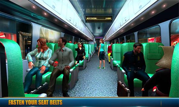 城市列车驾驶模拟器破解版