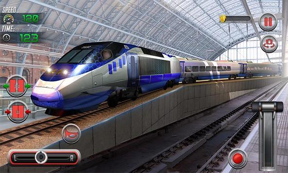 城市列车驾驶模拟器安卓版下载
