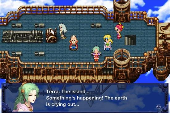 最终幻想VI无限金币版