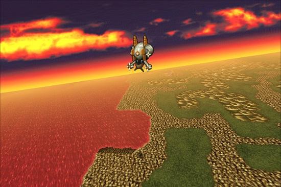 最终幻想VI免费下载