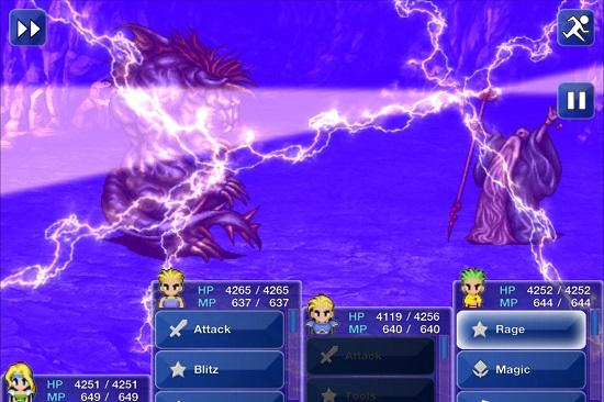 最终幻想VI安卓版下载