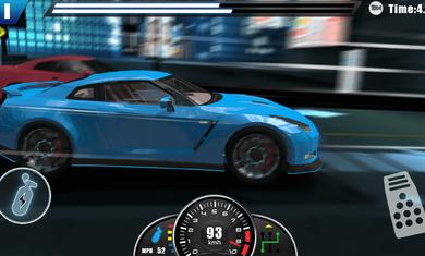 豪华汽车驾驶游戏下载v1.1.0 安卓版