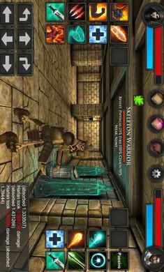 月影地牢探险游戏中文版下载