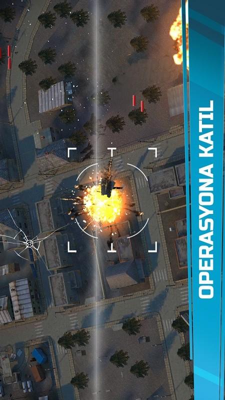 空中炮艇模拟器最新版下载