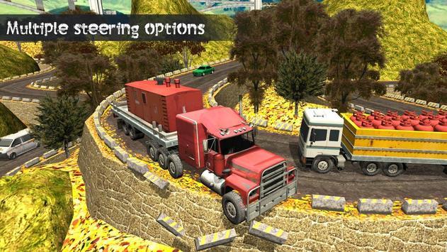 卡车驾驶模拟器2020中文版下载