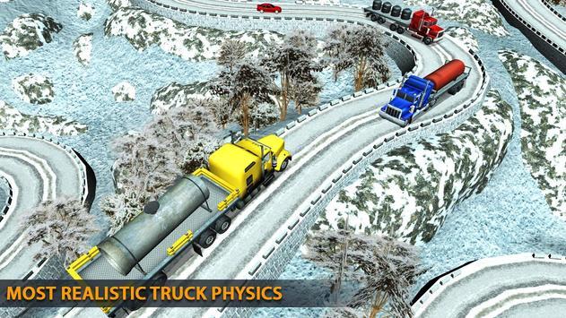 卡车驾驶模拟器2020破解版