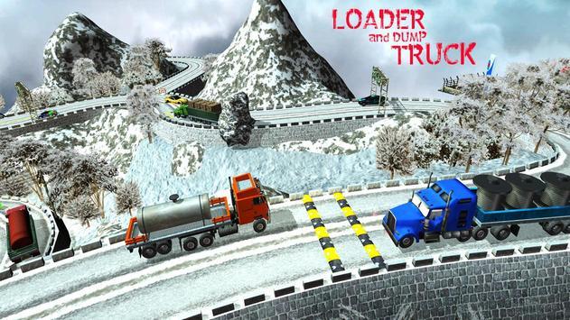 重型卡车模拟器2019下载安卓版
