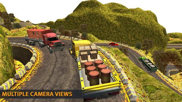 重型卡车模拟器游戏下载