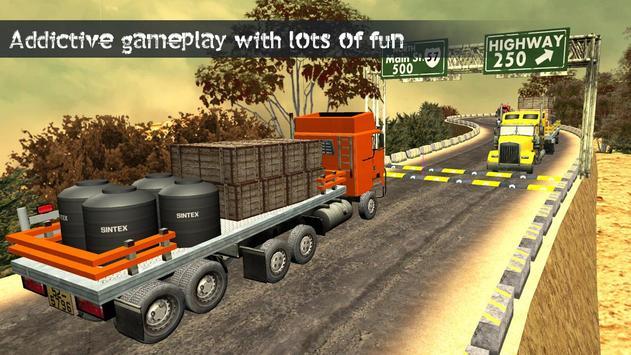 重型卡车模拟器2019安卓手机版免费下载