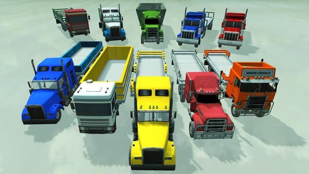 重型卡车模拟器2019无限金币版下载