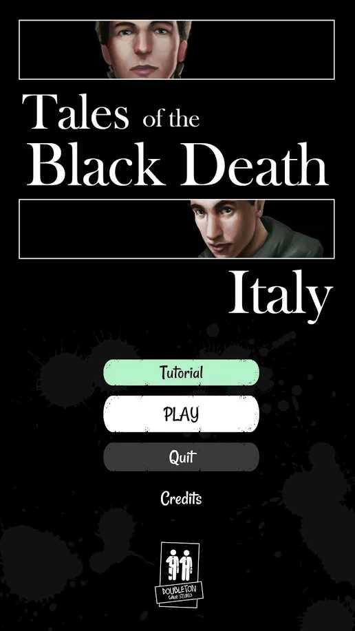 黑死病的故事意大利免费版