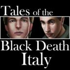 黑死病的故事意大利拓展版
