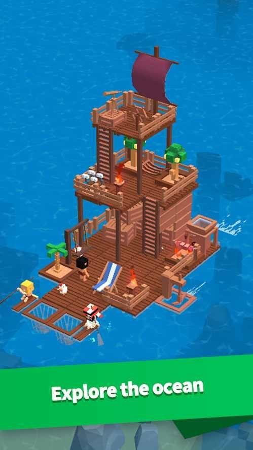 海上建造模拟最新版下载
