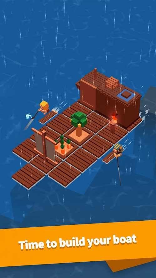 海上建造模拟免费下载
