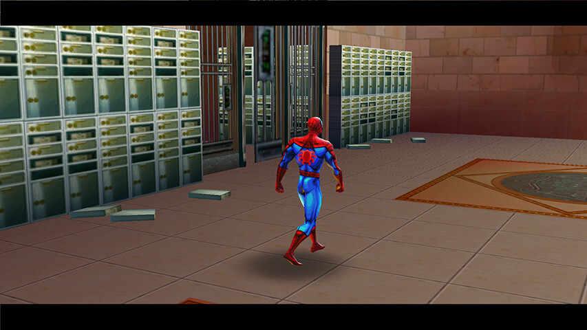 蜘蛛侠:全面混乱HD免费下载