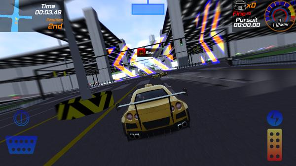 赛车王国街头争霸安卓版下载