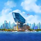 Megapolis:特大城市