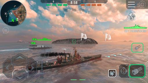 战舰宇宙:海战手机版