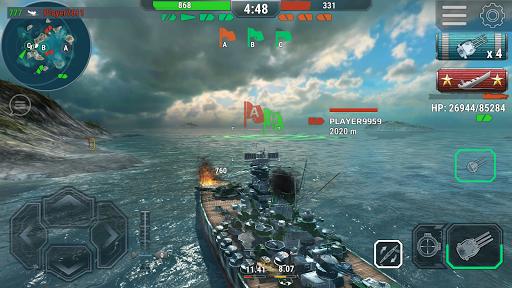 战舰宇宙:海战下载